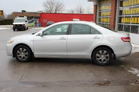 2010 Toyota Camry   Absolute Auto Image