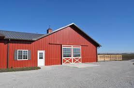 barn sliding garage doors. Which Type Of Door Is Best For Your Pole Barn? Barn Sliding Garage Doors E