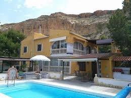 7 Bedroom 5 Bathroom Country Property/Finca In Crevillente   Need To Sell  Your Spanish Home