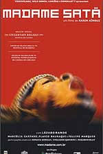 July 2003   blackfilm.com   reviews   indie   madame satã