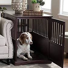 furniture style dog crate. Furniture-Style Crates Furniture Style Dog Crate D