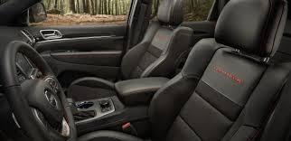 2017 jeep grand cherokee trailhawk 4 4 explore in luxury