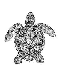 Small Picture Tartaruga zentangle Zentangle Turtle Draw ink tattoo