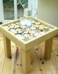 diy log coffee table tree log coffee table log coffee table sliced log coffee table for