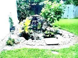 full size of small garden wall ideas led outside lights brick waterfall fountain patio water features
