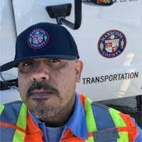 Damian Basulto - HEO Pavement ROW Managment - Maricopa County Department of  Transportation | LinkedIn