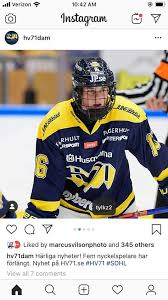 Hv71 has told andersson that it envisions him anchoring the top line next season, a source tells blueshirt banter. 61 Hv71 Ideas In 2021 Jonkoping Linkoping Teborg