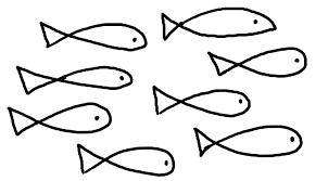 Kleurplaat Van Een Vis Vissen Kleurplaat 53 Leukste Kleurplaat