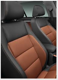 automotive leather car seat covers