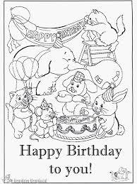 Kleurplaat Verjaardag Oma Ideeën Kleurplaten Verjaardag Papa