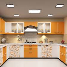 Image Kitchen Cabinets Indiamart Wood Kitchen Furniture