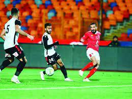 الأهلي يطالب بحكام أجانب لمبارياته في كأس مصر والسوبر - الرياضي - ملاعب  عربية - البيان