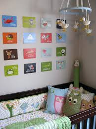 decoration for baby room wall decor girl nursery arts ideas art decorating