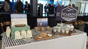 atlantic salt works kickstarter atlantic saltworks on student show