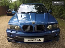 Used BMW X5 4.6 IS Chelmsford, Essex from £159.60/month - Excell Cars