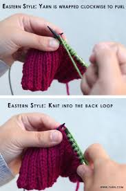 Webs Yarn Store Blog  Blog Archive  Tuesday's Knitting Tip  Keeping Even  Tension in