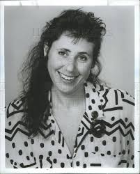1990 JULIE KAVNER dieulois