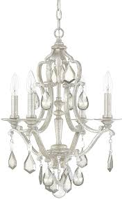 capital lighting 4184as pc blakely antique silver mini chandelier capital lighting chandelier
