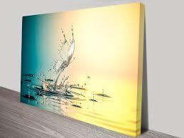 canvas wall art australia