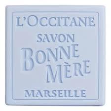 <b>L'Occitane Bonne Mеre</b> Мыло туалетное Лаванда по цене от 405 ...