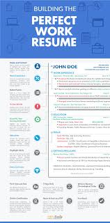 how to perfect your resume 23 resume writing tips to create the perfect job resume in 2017