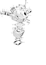 1970 honda scrambler 100 cl100 cylinder cylinder head spark plug hj0906w0047008 m151900sch395178 honda cl100 wiring diagram honda