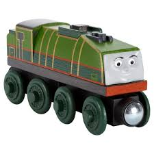 thomas friends wooden railway gator zoom