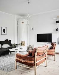 Best 25 Red Leather Couches Ideas On Pinterest  Red Leather Leather Chairs Living Room