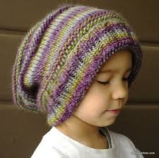 Free Slouch Hat Knitting Patterns Amazing Emily's Super Slouchy Hat Free Knit Pattern Jessie At Home