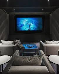 Small Picture Small Home Theater contemporary media room minneapolis