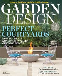 Small Picture Download Garden Design Magazines Solidaria Garden
