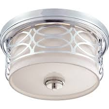 satco com nuvo lighting clip on ceiling light shade home depot