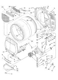 kenmore he3 washer wiring diagram solidfonts wiring diagram for kenmore elite electric dryer nilza net