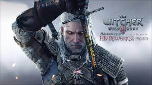 The Witcher 3 HD Reworked Project at The Witcher 3 Nexus - Mods and  community