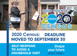 Every 10 years, the u.s. News Census Update Deadline Moved From October 31 To September 30 Ohio County Library Ohio County Public Library Wheeling West Virginia Ohio County Wv Wheeling Wv History