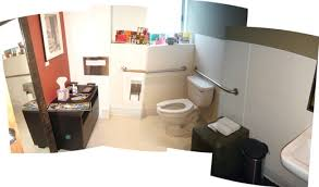 office bathrooms. Team Spaces : Office Bathrooms O