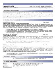 net developer resume resume format pdf net developer resume net developer lead programmer resume profile ny software engineer resume templates sample ersumnet