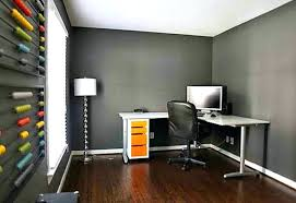 home office paint color schemes. office painting ideas for home of exemplary eyecatching paint color schemes n