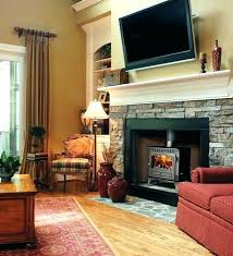 mounting above brick fireplace can you mount a over wood fireplaces with e tv on hide mount to brick fireplace