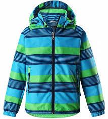 <b>Куртка</b> для <b>мальчиков Lassie</b>, синяя - купить в Москве: цены в ...
