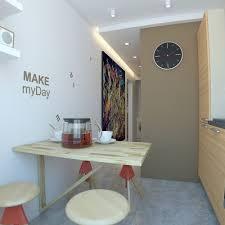 Kitchen Partition Wall Designs Kitchen Modern Kitchen In Minimalist Design How To Have A Mini