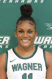 Ciara Brannon - 2021-2022 - Women's Basketball - Wagner College ...