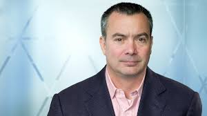 Ian Summers, Chief Executive Officer of Sequel | Verisk Analytics