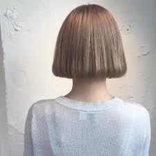 2017年秋冬の流行りの髪型はいま流行のヘアスタイルやカラーって Belcy