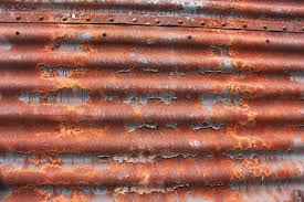 sheet metal rust bingo rainirrigation co