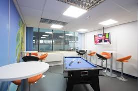 software company office. Global Enterprise Asset Management Software Company Expand Manchester Office HQ. 2