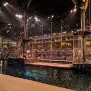 Pirates Voyage Seating Chart Pirates Voyage 495 Photos 493 Reviews Performing Arts
