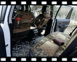 camouflage car seat covers new camouflage car seat covers four seasons cushion pad donkey off road camouflage car seat covers