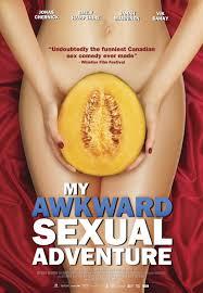 My Awkward Sexual Adventure / Моето неловко сексуално приключение (2012)