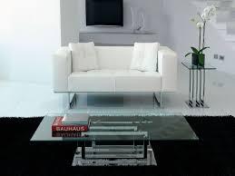 Tavoli Di Vetro Da Salotto : Tavolino in vetro stile moderno da salotto excelsior by italy